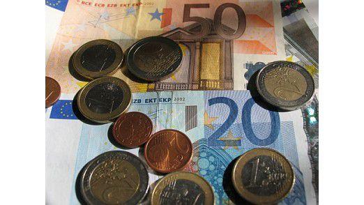 Noch hat die Finanzkrise in den USA keine Auswirkungen auf die IT-Budgets der europäischen CIOs. Sie steigen sogar überdurchnittlich.