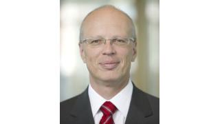 Talanx AG: Noth übernimmt IT-Ressort von Dettmer - Foto: Talanx