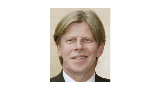 Gernot Kiefer hat den Vorsitz der Bitmarck Holding inne.