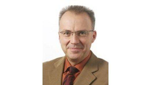 """""""Auf drei Jahre betrachtet sparen wir insgesamt rund 500.000 Euro"""", sagt IT-Chef Thomas Schott von der Rehau AG."""