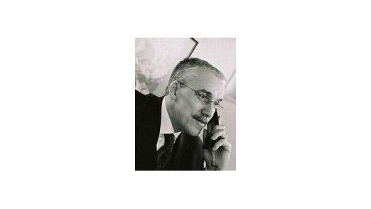 """Falk Janotta, Interim CIO: """"Mir liegt die Vielseitigkeit, die das Arbeiten als Interim Manager mit sich bringt."""""""