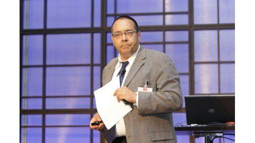 """Helmut Krcmar, Professor an der TU München und Mit-Initiator des IT Excellence Benchmark: """"Regieren kann anstrengend werden, wenn eine Partei mit mehr als fünf Prozent grundsätzlich gegen einen ist."""""""