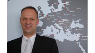 Nach der Teilung in DHL Forwarding/Freight und Supply Chain: DHL macht Weißbeck auch zum Freight-CIO