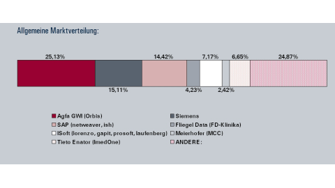 Der KIS-Markt in Deutschland