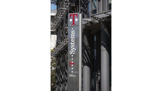 T-Systems betreut für drei weitere Jahre die Siemens-Netzwerke.