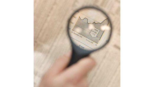 Düstere Prognosen, vor allem für Europa: Die Finanzkrise wird das Wachstum bei den IT-Ausgaben lahm legen.