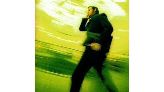 Stressauslöser Nummer eins ist bei Befragten in zehn von elf Nationen eine höhere Arbeitsbelastung.