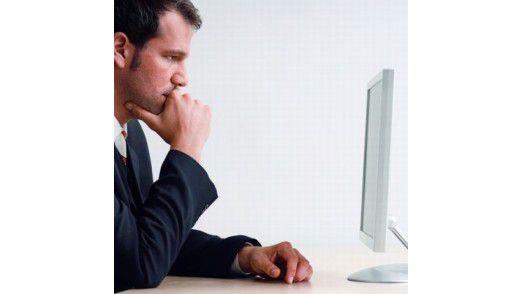Britische CIOs sitzen fester in ihren Stühlen als die amerikanischen Kollegen.