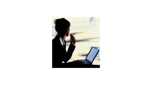 Mobile Computing ist der Haupteinsatzbereich von Client-Virtualisierung.