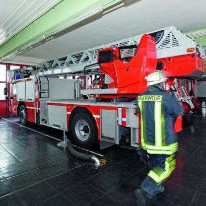 Das Warnsystem wurde von Fraunhofer im Auftrag der Öffentlichen Regionalversicherer Deutschlands entwickelt.