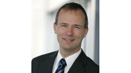 Horst Ellermann, CIO-Chefredakteur.
