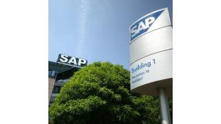 """""""Mehrheit muss etwas tun"""": SAP verspricht sich Chancen bei Banken"""