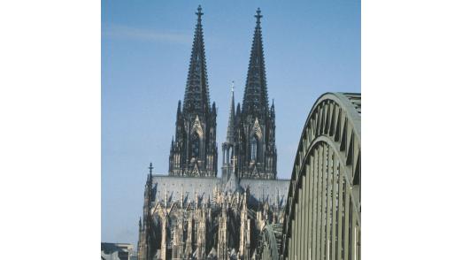 Auch Köln könnte noch smarter werden, geht es nach den Experten der Konferenz.