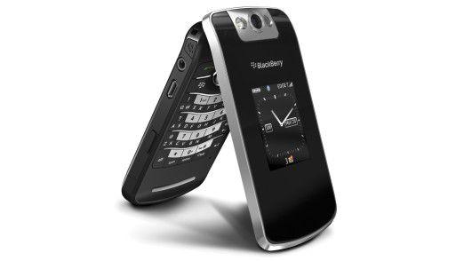 2008 wurde der Blackberry zur Zielscheibe von Sicherheitsbedrohungen.