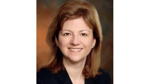 """Mary Hall Gregg CIO, Quest Diagnostics: """"Increasing the percentage of IT work that is earmarked for new product development is an annual goal in IT and ismeasured on a regular basis."""""""
