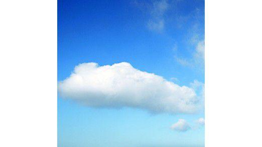 Aus der Wolke kann es heftig regnen, wenn CIOs die Gefahren von Cloud Computing unterschätzen.