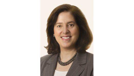 Anne Weisberg, Deloitte