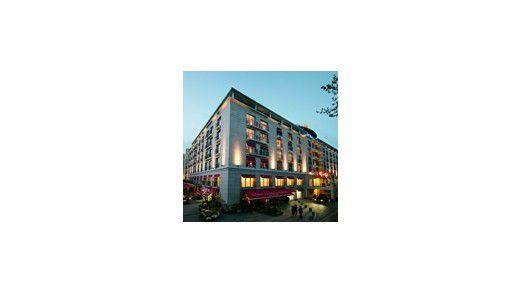 Die Hamburger IT-Strategietage finden im Hotel Grand Elysee statt.