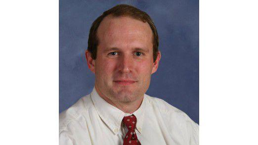 Jeffrey Hammond ist Senior Analyst Applications-Entwicklung bei Forrester Research.