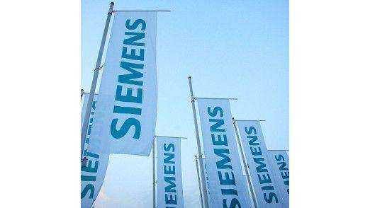 Eine soziale Plattform ermöglicht bei Siemens eine bessere Kommunikation der vielen Wissenarbeiter im Konzern.