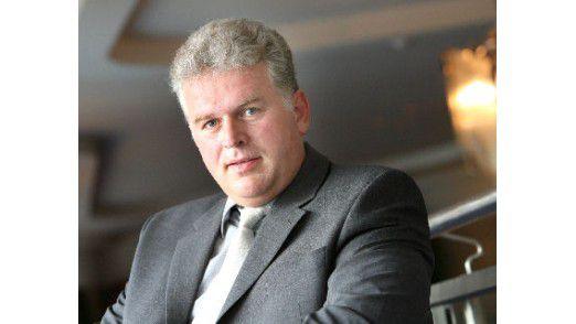 Fordert Entgegenkommen von SAP: Andreas Oczko, Stellvertretender Vorstandsvorsitzender der DSAG.