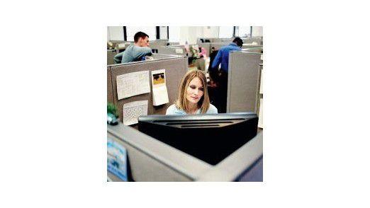 Vielen Unternehmen fehlen bei der Verwaltung von Benutzeridentitäten durchgängige Prozesse.