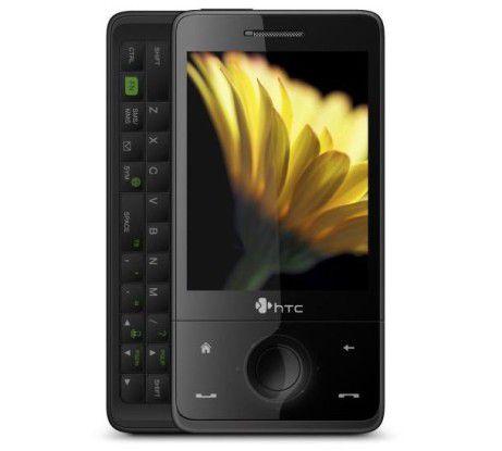 Basis der mobilen Sicherheitslösung SiMKo sind seriennahe HTC-Geräte wie das Touch Pro.