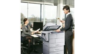 Dokumenten-Management: Gedruckt wird immer