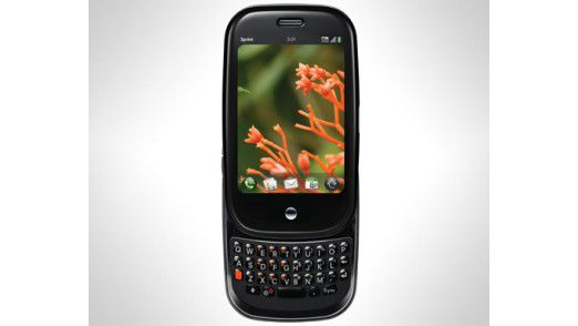 Floppte, als es noch das Palm Pre war. Nun versucht es HP erneut mit WebOS-Geräten.