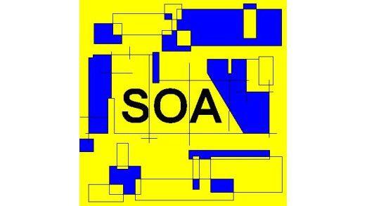 Einer der Top-Trends ist SOA.