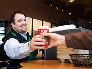 """""""Wir müssen unsere Kunden auf eine Art und Weise verstehen, wie wir es in der Vergangenheit nie zu tun braucht"""", sagt Stephen Gillett von Starbucks."""