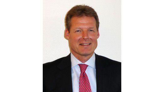 Marc Dessing ist neuer COO bei der Hermes Logistik Gruppe. Er kommt von DHL.