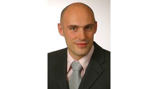 Steffen Eßers hat die psychologische IT-Beratung Apliki gegründet.
