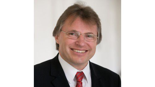 Ewald Baumann ist nun CIO der Österreichischen Post und Geschäftsführer von Scanpoint.