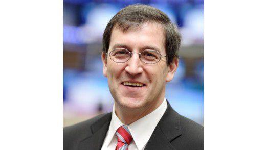 Wolfgang Lux war von 2001 bis August 2010 IT-Chef bei Media-Saturn.