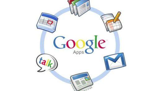 Der Schweizer Medienkonzern Ringier setzt ab sofort auf Google Apps.