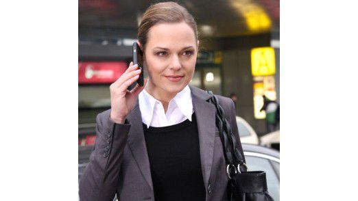 Mit den richtigen Schlagworten im Online-Profil erhöht man die Chance auf den Anruf vom Headhunter.