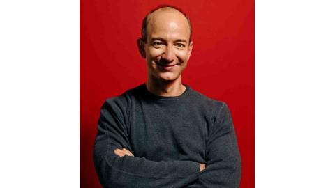 Zehn legendäre Pioniere der IT (Teil 3) - Foto: Amazon