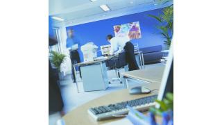 PAC: Der IT-Arbeitsplatz der Zukunft: Das Ende des Desktop - Foto: OKI