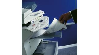 Dokumenten-Management: Druckkosten außer Kontrolle