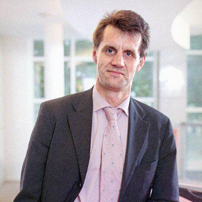Peter-Hermann Möller, CIO der Hannoverschen Verkehrsbetriebe, hätte gerne mehr Zeit, um auch über den übernächsten Schritt nachzudenken.