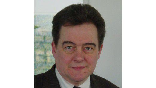 """Köln-CIO Andreas Engel: """"IT-Investitionen sind kein Wunschkonzert."""""""