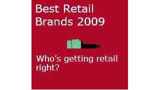 Die 25 besten Retail Brands: Aldi, Lidl und Media Markt unter den Top Ten in Europa
