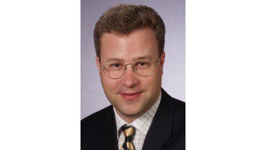 """Holger Uhlig vom Berater PSD: """"Die Frage, ob ein entlassener CIO einen geringer qualifizierten Job annehmen sollte, lässt sich nicht pauschal beantworten."""""""