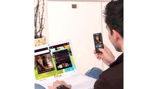 Mitarbeiter benötigen neue Fähigkeiten im Umgang mit Web-Technologien.