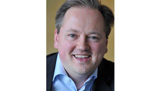Arnd Petmecky soll bei HPI ein neues CRM-System einführen.
