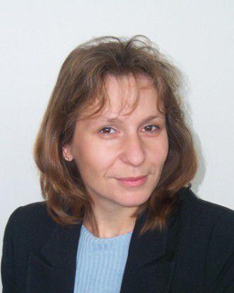 """Die Professorin Elke Theobald aus dem Transferzentrum für Unternehmensentwicklung (STZUE): """"Der Innovationspreis hat einen erfreulichen Schub ausgelöst - auch aus dem Mittelstand."""""""