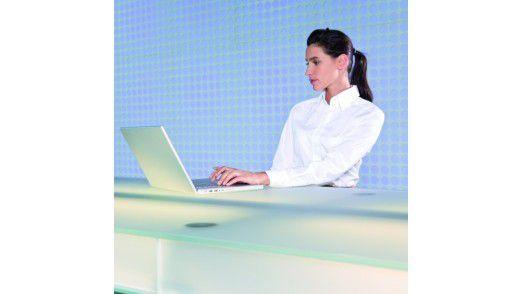 Das Einbinden privater Geräte in die eigene IT stellte viele Unternehmen vor große Probleme.