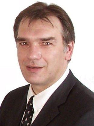 Peter Gluchowski, Professor an der TU Chemitz und Mitherausgeber der Studie.