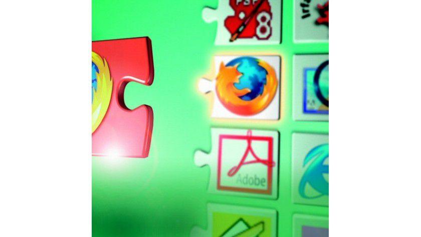 Wie viele Icons passen auf einen Desktop?
